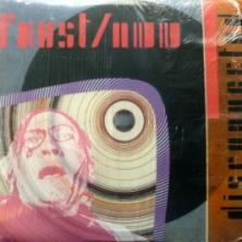 Faust / Nurse With Wound - Disconnected (2 Multi Color Vinyl)