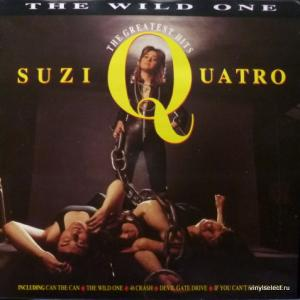 Suzi Quatro - The Wild One: The Greatest Hits