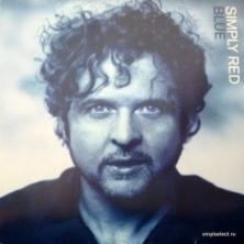 Simply Red - Blue