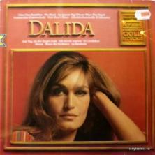 Dalida - Ausgewählte Goldstücke