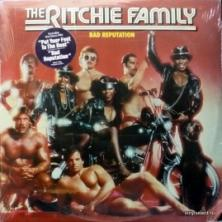 Ritchie Family,The - Bad Reputation