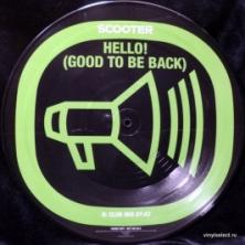 Scooter - Hello! (Good To Be Back)
