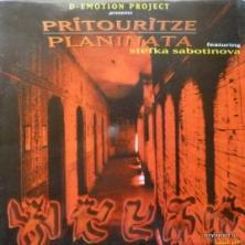D-Emotion Project - Pritouritze Planinata