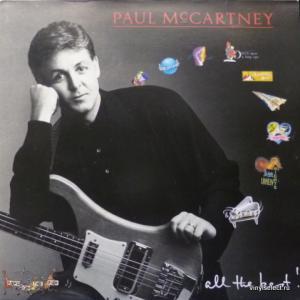 Paul McCartney - All The Best!