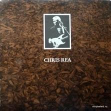 Chris Rea - Congratulation`s Chris Rea On Going Gold With The Album On The Beach