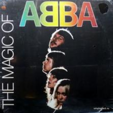 ABBA - The Magic Of Abba