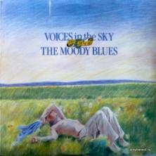 Moody Blues,The - Voices In The Sky: The Best Of The Moody Blues