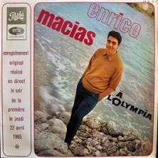 Enrico Macias - A L'Olympia