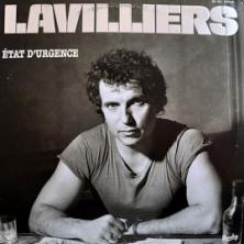 Bernard Lavilliers - État D'Urgence (feat. Nicoletta)
