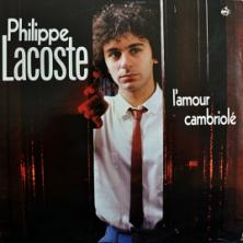 Philippe Lacoste - L'Amour Cambriolé