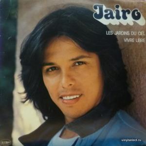 Jairo - Vivre Libre