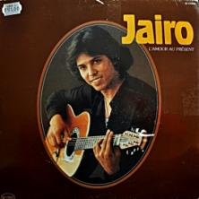 Jairo - L'Amour Au Present