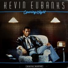 Kevin Eubanks - Opening Night