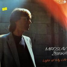 Miroslav Zbirka - Light Of My Life