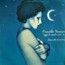 Ornella Vanoni - Oggi Le Canto Cosi' - Raccolta Di Successi N. 1