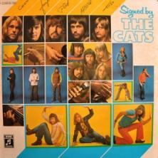 Cats,The - Signed By The Cats
