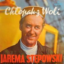 Jarema Stępowski - Chłopak Z Woli
