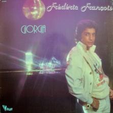 Frederic Francois - Gioria
