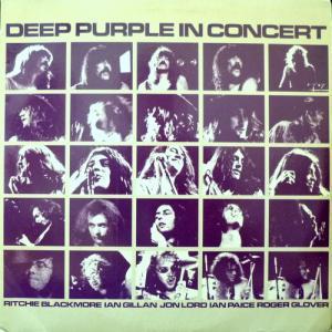 Deep Purple - In Concert