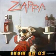 Frank Zappa - Them Or Us (USA)