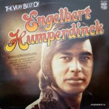 Engelbert Humperdinck - The Very Best Of