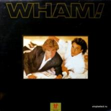 Wham! - The Very Best Of Wham!