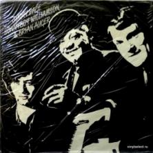 Jimmy Page, Sonny Boy Williamson & Brian Auger - Jimmy Page, Sonny Boy Williamson & Brian Auger