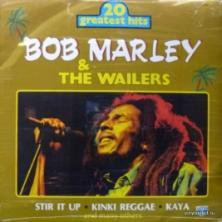 Bob Marley & The Wailers - 20 Greatest Hits