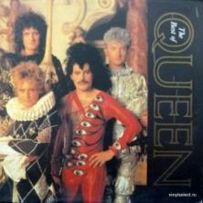 Queen - The Best Of Queen