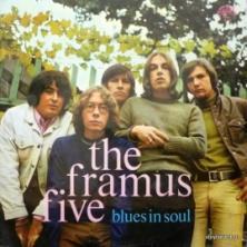 Framus Five, The - Blues In Soul