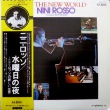 Nini Rosso - Nini Rosso In The New World