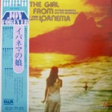Astrud Gilberto - The Girl From Ipanema (feat. Stan Getz, Joao Gilberto...)