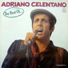Adriano Celentano - The Best Of...