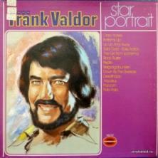 Frank Valdor - Star Portrait