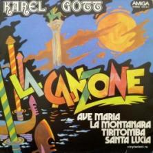 Karel Gott - La Canzone