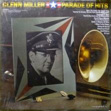 Glenn Miller Orchestra - Parade Of Hits