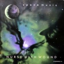 Nurse With Wound - Space Music