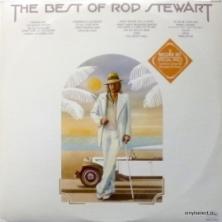 Rod Stewart - The Best Of Rod Stewart