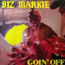 Biz Markie - Goin' Off
