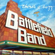 Battlefield Band - There's A Buzz