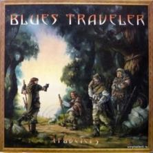 Blues Traveler - Travelers & Thieves