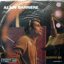Alain Barriere - Bobino 66
