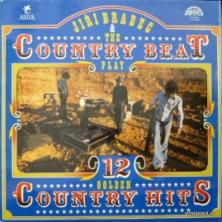 Jiri Brabec & His Country Beat - 12 Golden Country Hits