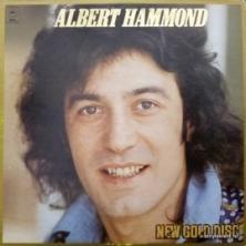 Albert Hammond - New Gold Disc