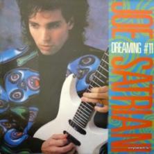 Joe Satriani - Dreaming #11