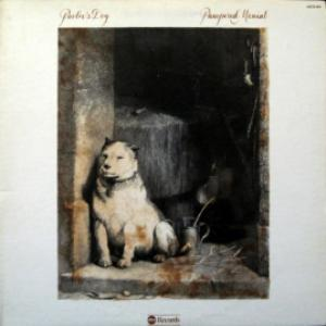 Pavlov's Dog - Pampered Menial (USA)
