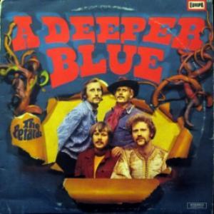 Petards,The - A Deeper Blue