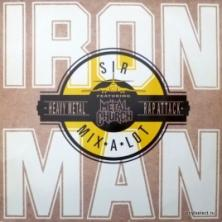 Sir Mix-A-Lot - Iron Man feat. Metal Church