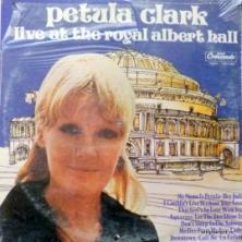 Petula Clark - Live At The Royal Albert Hall