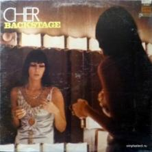 Cher - Backstage